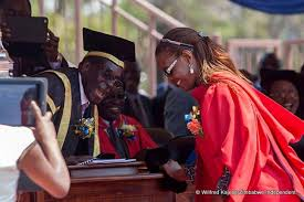 Grace Mugabe fake degree trial to resume in January