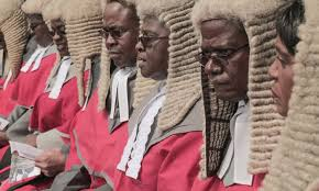 Call for overhaul of Zimbabwean judiciary