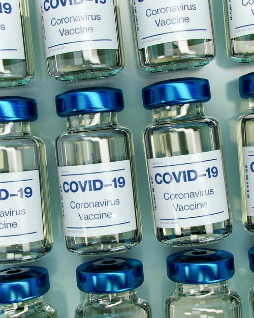 "Shady Covid-19 vaccine deals as suppliers lure broke Zimbabwe with ""free"" doses"