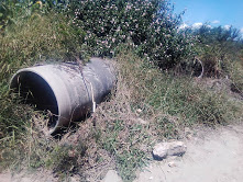 Over US$4m goes down the drain as Masvingo botches Mucheke Trunk Sewer