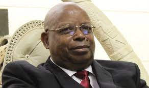 Parly speaker faces contempt of court